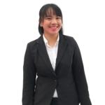 Leong Jia Yi   Assistant Director (Communication)