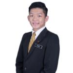 Wong Kee Hien   Executive (Communication)