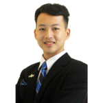 Chen Chit Sing   Director (Policy)