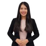 Ergeline Teow   Deputy Treasurer