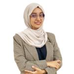 Esra Abdullah Sharaf Shaiban   Executive (Communication)