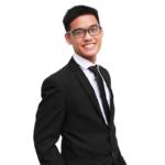 Javin Lim   Assistant Director (Communication)