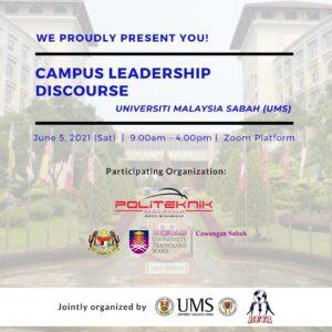 Campus Leadership Discourse