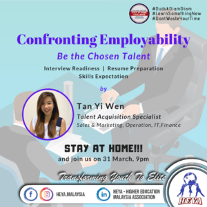 Confronting Employability 1.0