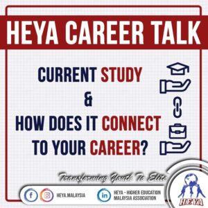 HEYA Career Talk 1