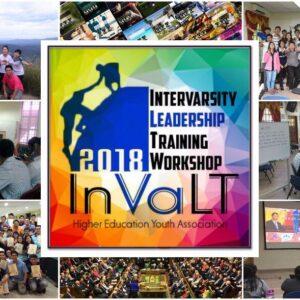 InVaLT 2018 - 3