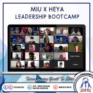 Leadership Bootcamp 2