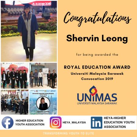 Shervin Leong